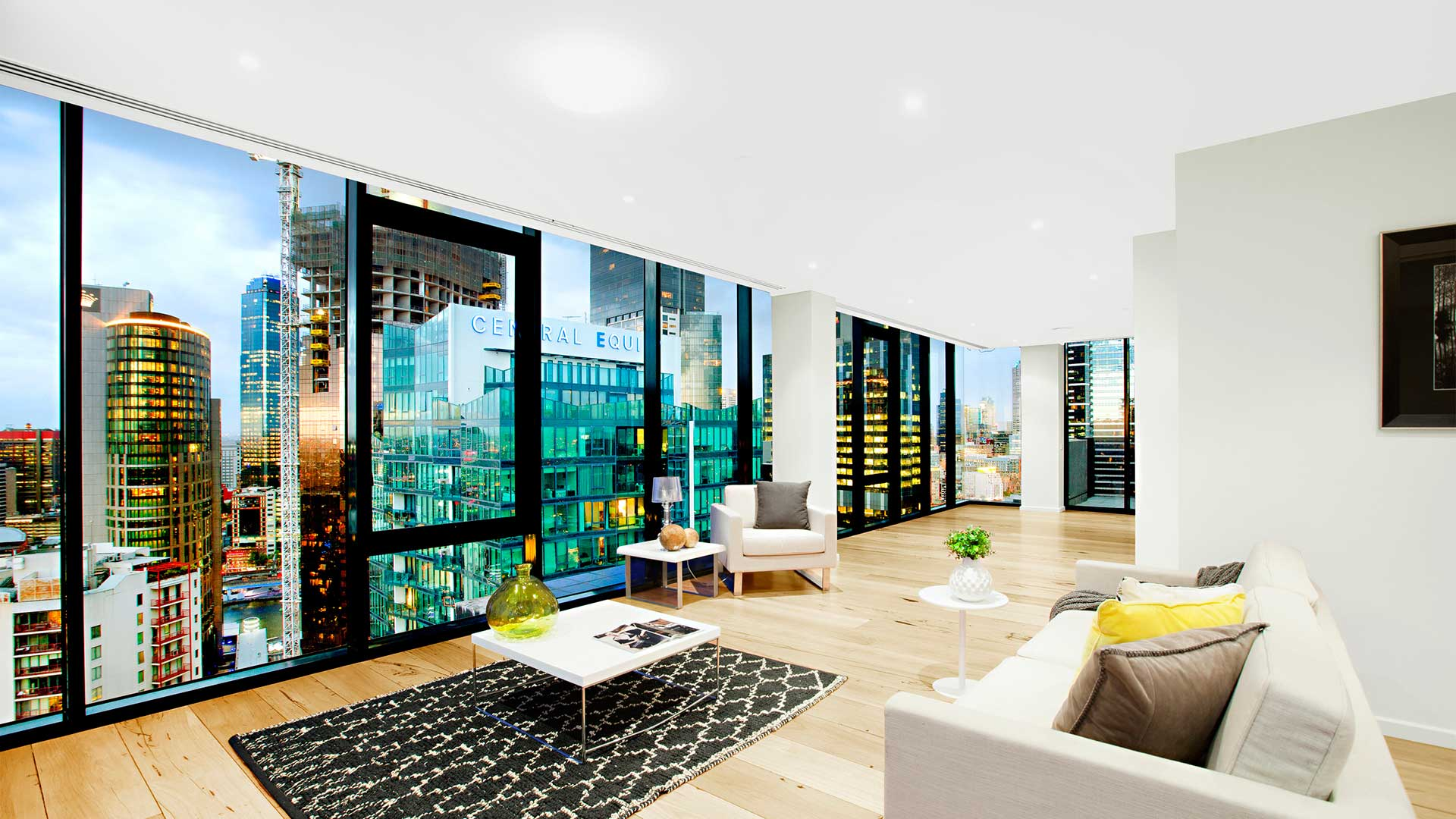 Factors Responsible for Residential Real Estate Market Growth in Gurgaon