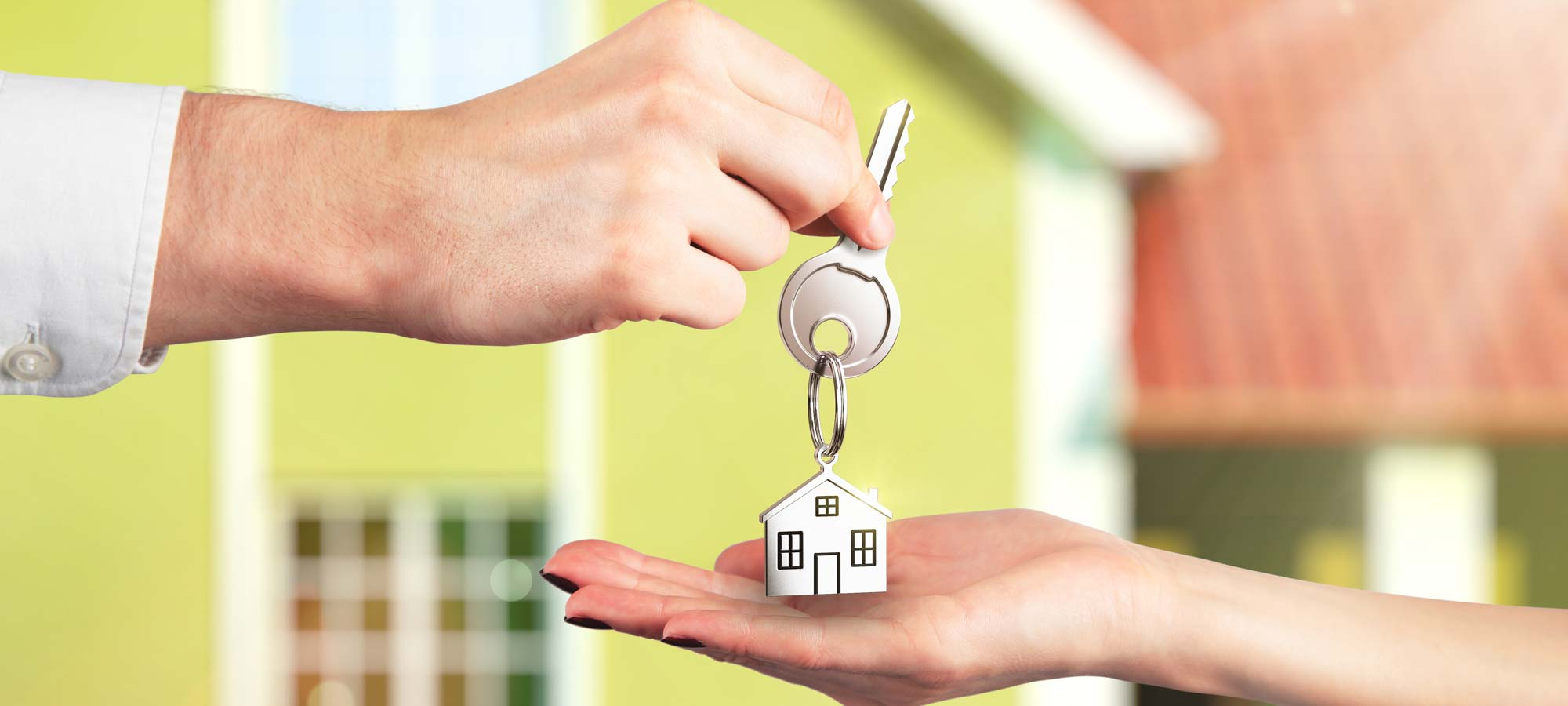 Issues of Rental Homes