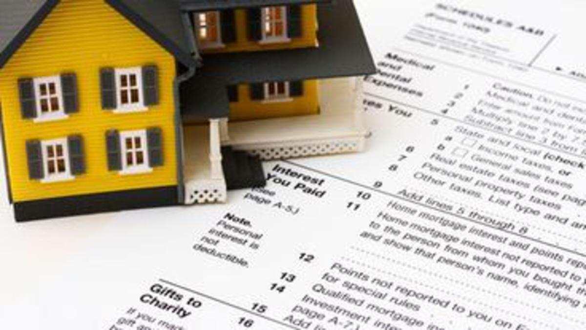 Know All About Your Mortgage Before You Choose One