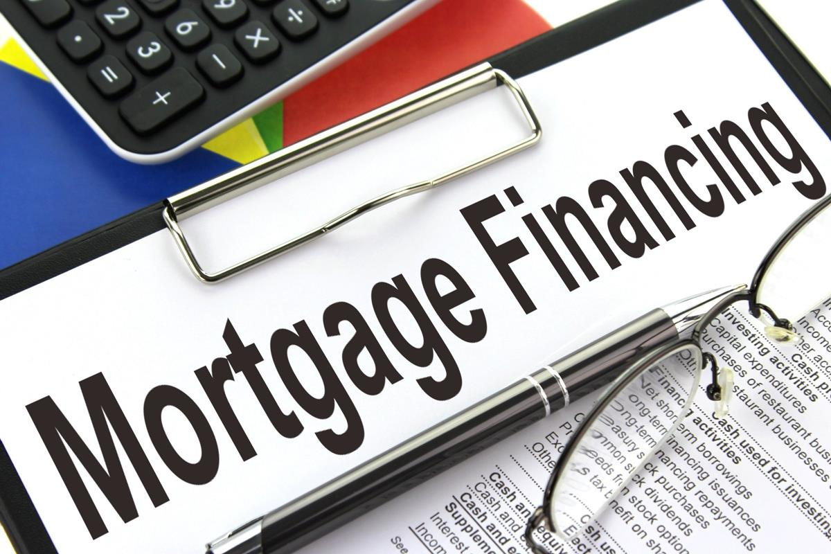 Need a Mortgage For Your Alberta Home?