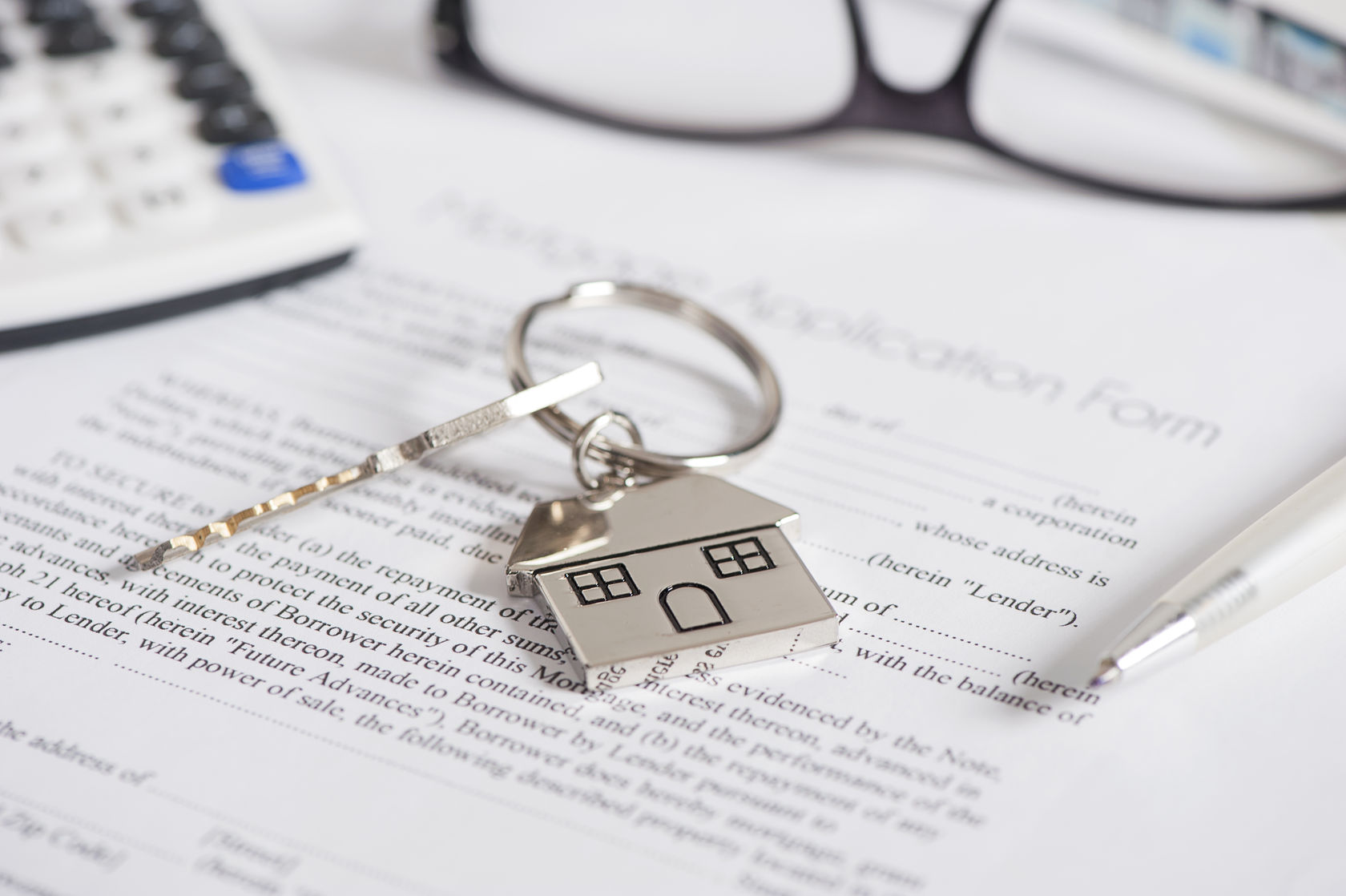Requirement of Commercial Property Management Services